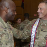 CH (CPT) Robert Cook, U.S. Army Chaplain